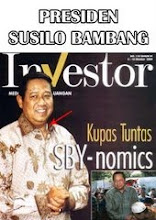 Presiden Indonesia Susilo Bambang
