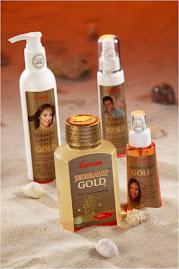 Rangkaian Gamat GOLD (RM 234)