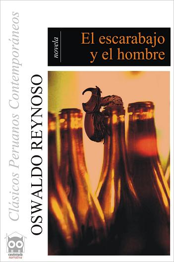 EL ESCARABAJO Y EL HOMBRE - O. REYNOSO