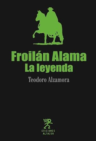 FROILÁN ALAMA - TEODORO ALZAMORA