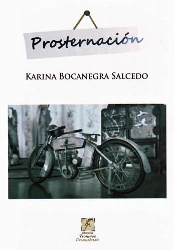 PROSTERNACIÓN - KARINA BOCANEGRA