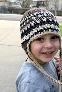 The Jackson Hat
