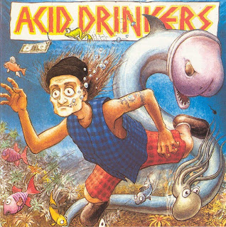 Rovazcas Acid drinkers Fishdick