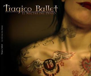 Trágico ballet El néctar del deseo