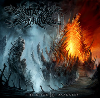 Rovazcas Annotations of an autopsy The reign of darkness