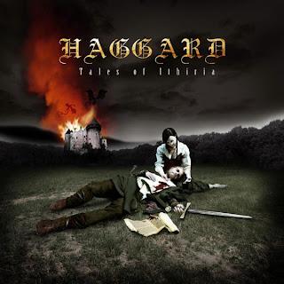 Rovazcas Haggard Tales of Ithiria