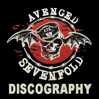 Avenged Sevenfold Discography 2016 (download torrent) - TPB