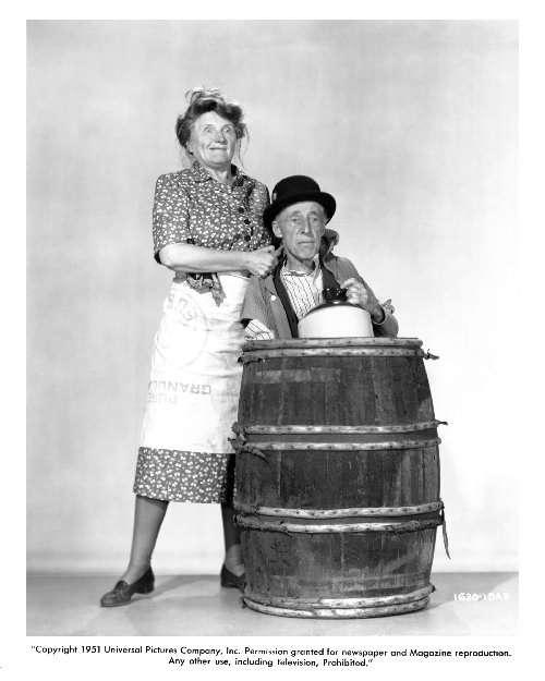 Ma And Pa Kettle ~ The great american disconnect political comments only in