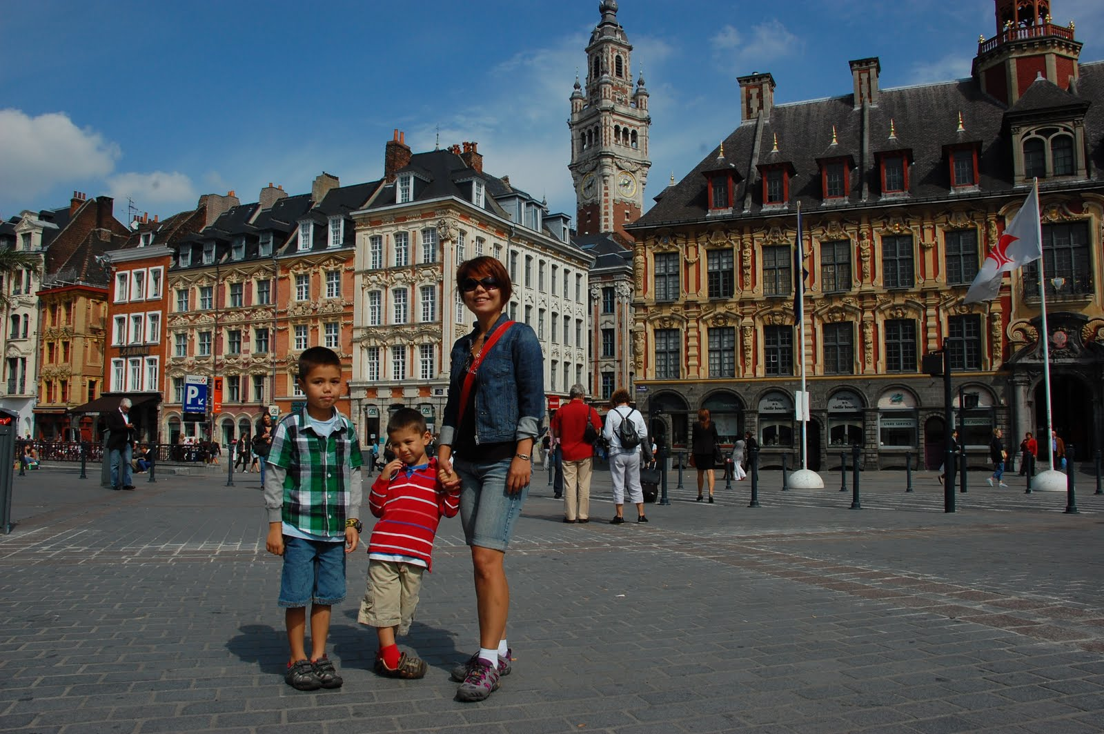france chairs fly as fans face off in lille. Black Bedroom Furniture Sets. Home Design Ideas