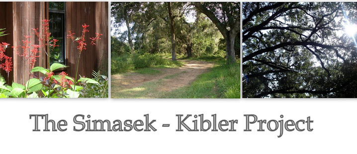 The Simasek-Kibler Project
