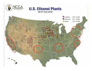Existing Biomass Infrastructure And Theoretical Potential Biomass - Biomass power consumption map us