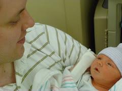Baby Levi [Sam-Heather Family]
