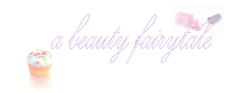 a beauty fairytale