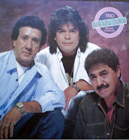Discografia   Trio parada Dura   Raridade