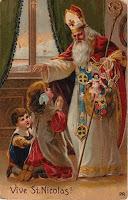 Szent Miklós - ReKreáció