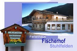 Ferienhaus Fischerhof in Stuhlfelden