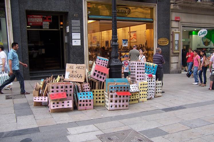 Cajas de consumo