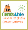 Contributor to BeCentsAble's Grocery Gathering