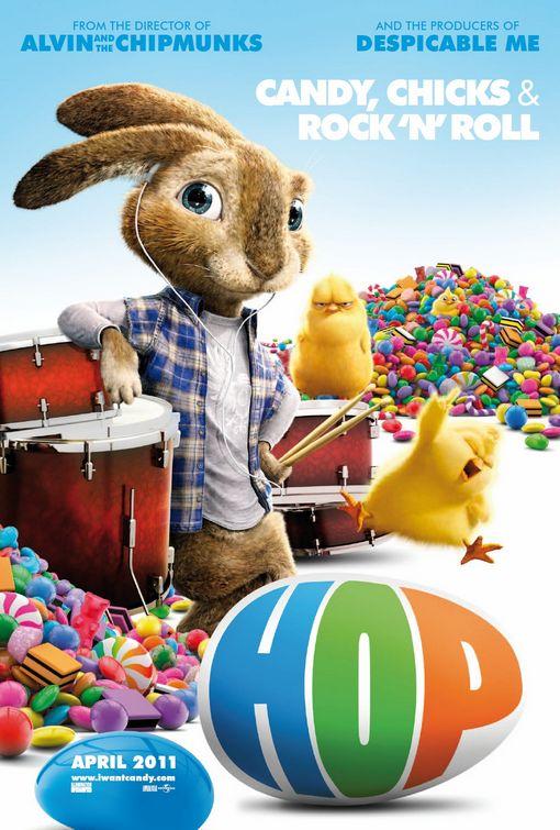 Poster de Hop