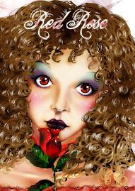 "Libro de Arte ""Red Rose"" (pinchar imagen para leer reseña)"