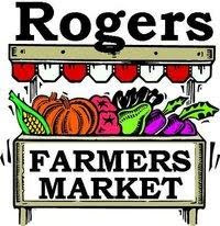 Rogers Farmers&#39; Market