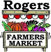 Rogers Farmers' Market