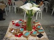 Exposição Curso de Noivos