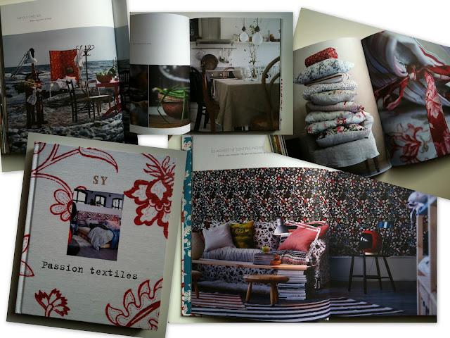 Passion textiles