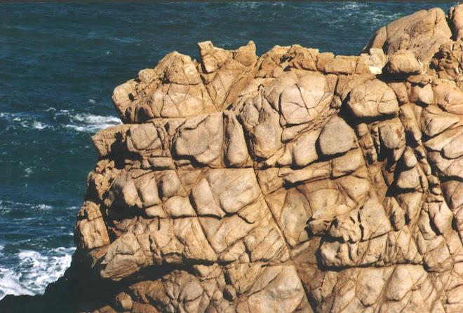 Pedras Amarelas
