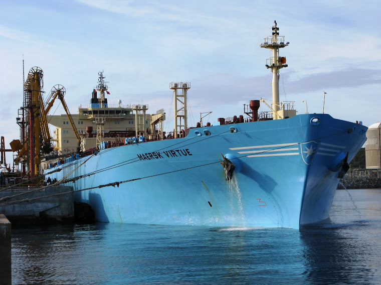 """MAERSK VIRTUE"""