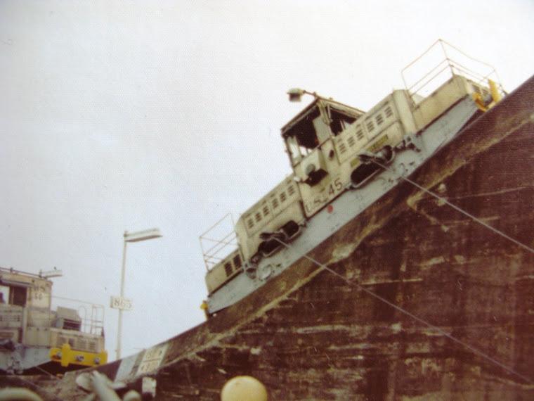 ,,, Canal do Panamá...