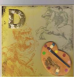 Chunky book D