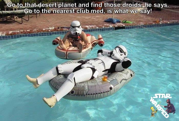funny star wars quotes. funny star wars quotes
