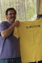 Mark Yarman the Survivor!