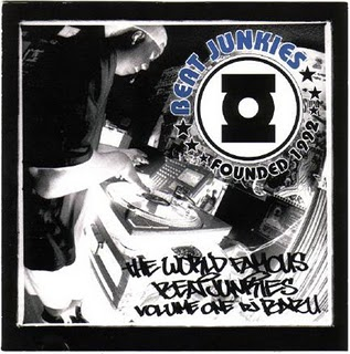 [Beat+Junkies+-+The+World+Famous+Beat+Junkies,+Vol.+1+-+DJ+Babu+-+1997+-+Front.jpg]