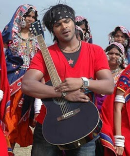 Manoj in vedam