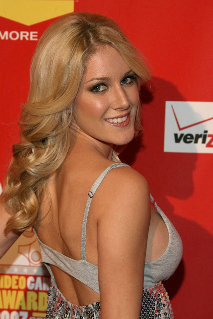 Hot Heidi Montag Images