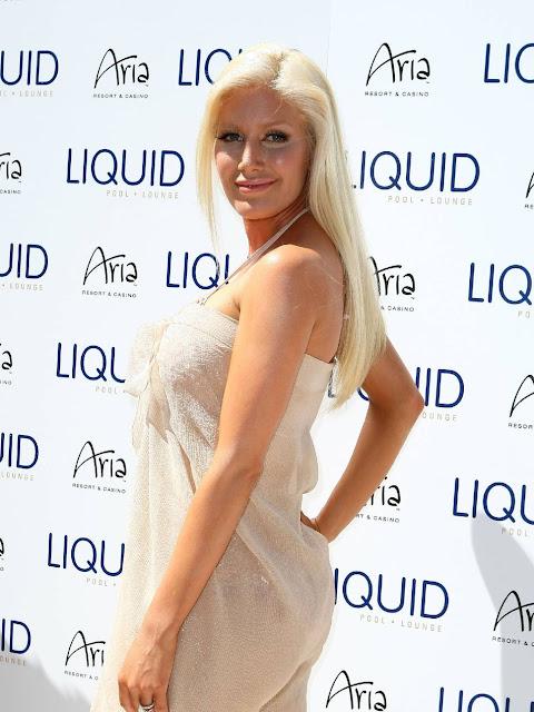 Heidi Montag Hairstyle
