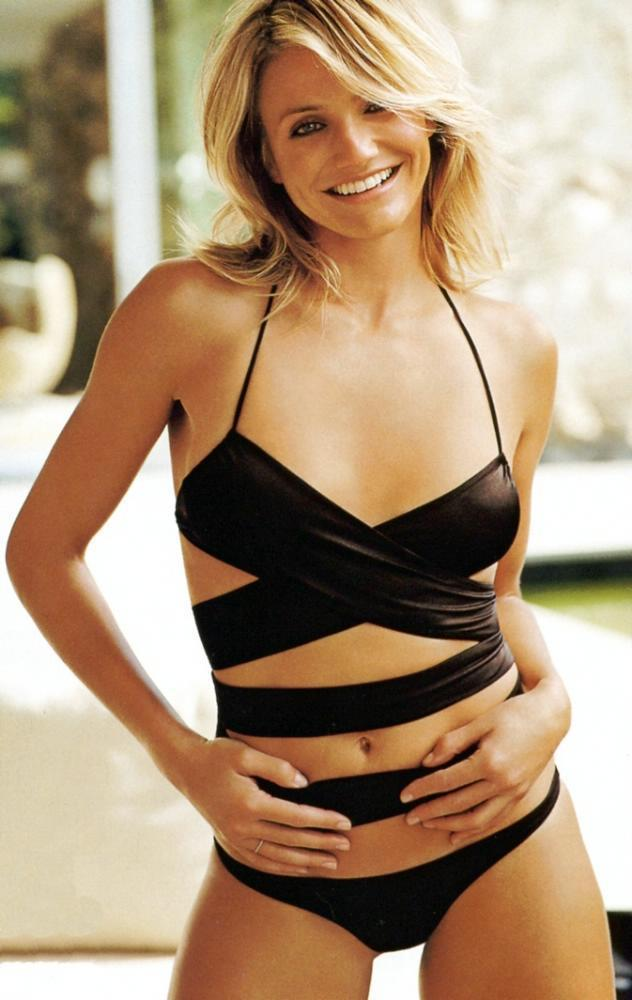 2011 cameron diaz hot