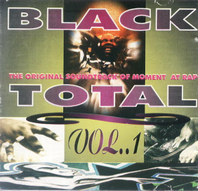 Black Total - Vol.1