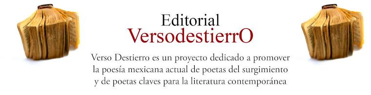 Editorial VersodestierrO
