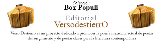 Colección Box Populi