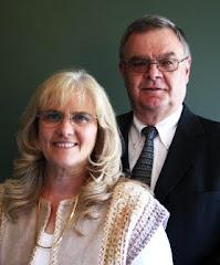 Elder and Sister Sheppard