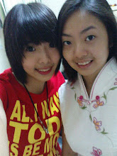 my & my lovely sis~