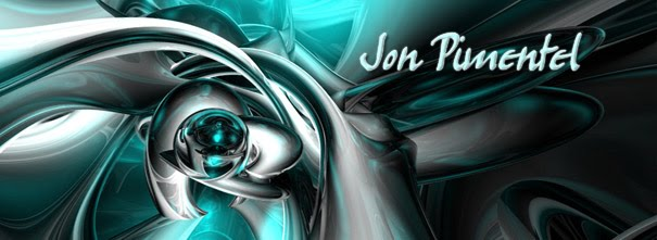 The Art of Jon Pimentel