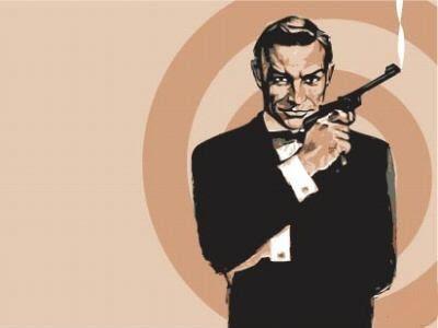 friday  james bond  007