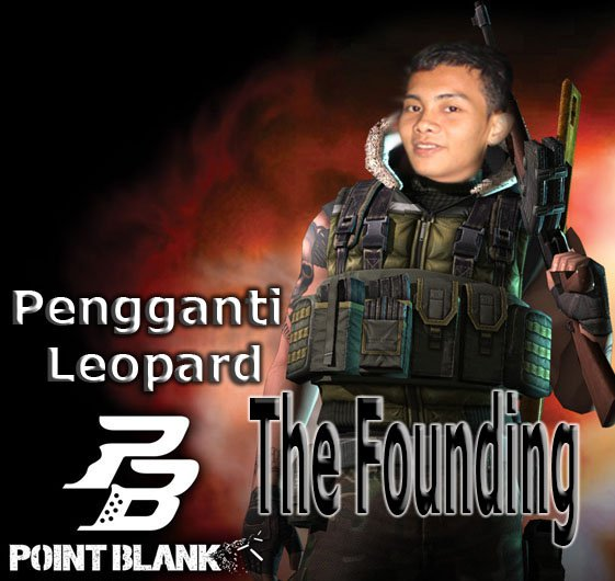 pangkat point blank indonesia. gm point blank indonesia.