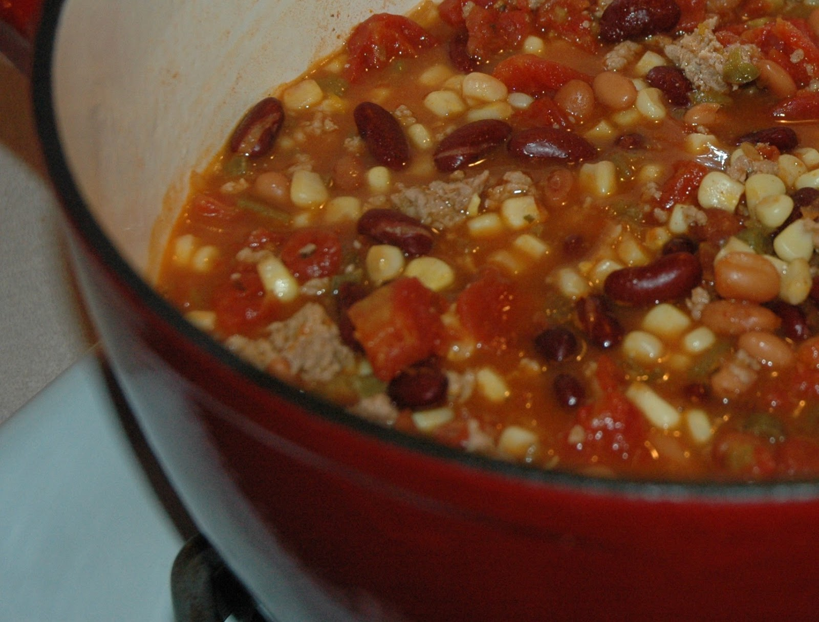 What is on your menu this week?: My Favorite Taco Soup