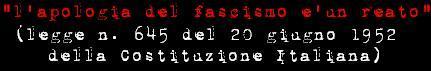 antifascistisinasce