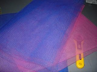 Free Nylon Pot Scrubber Pattern - FREE Crochet Patterns - Maggie's